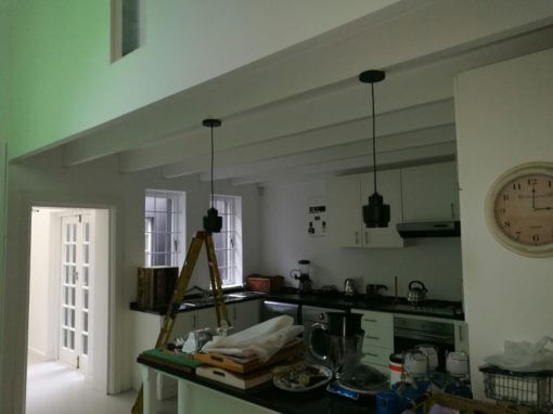 Lighting Installation